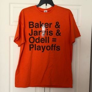 NWT Cleveland Browns T-Shirt Size XL